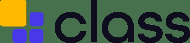 Logo for Class