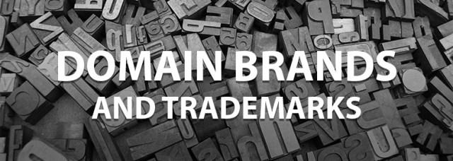 Trademark application at risk of being refused :DomainGang