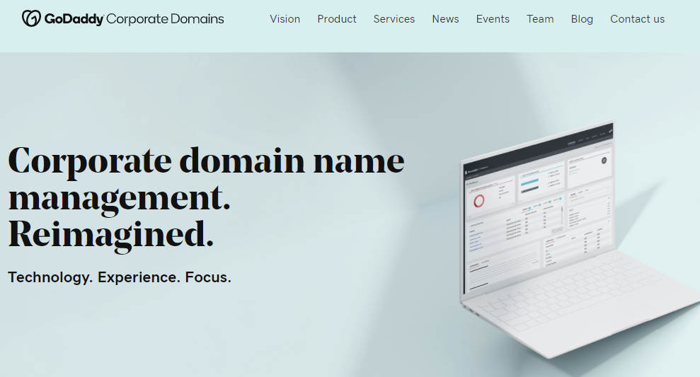 Tess Diaz and Brooke McCrory join GoDaddy Corporate Domains