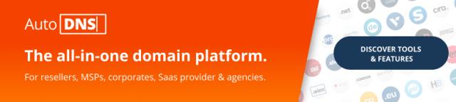 #Domain gets upgrade in #NFT craze! :DomainGang