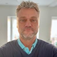 Headshot image of Carsten Sjoerup