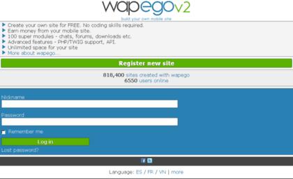 mp3 mp4 3gp lyrics biography java android symbian download map domain to wapego dns ip