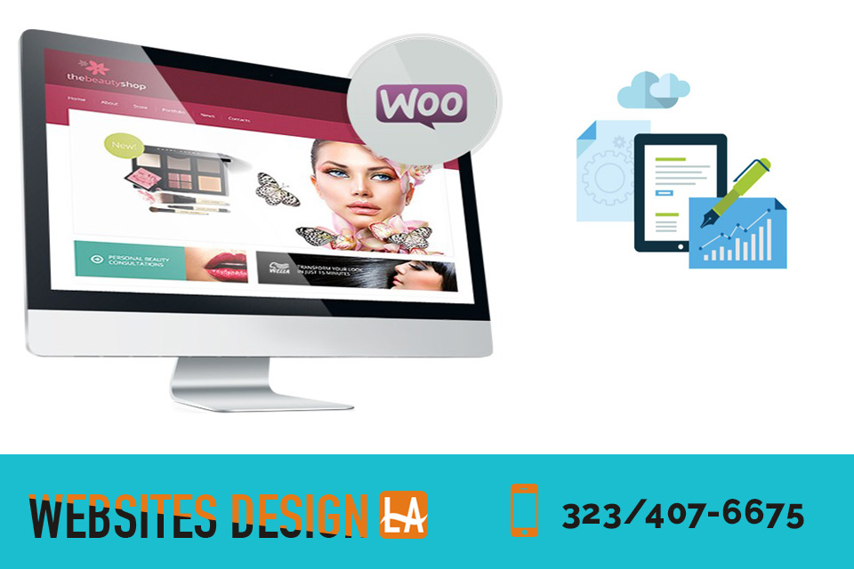 You Want Creative and Strategic Web Design in Los Angeles for Your Business
