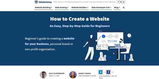 How to Make a Website  Step-by-Step Guide for Beginners (25)
