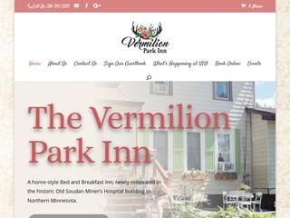 The Vermilion Park Inn