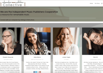 Independent Music Publishers Collective