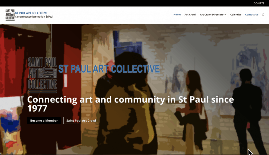St Paul Art Collective