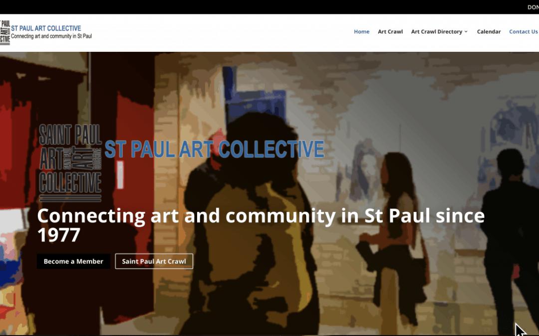 St Paul Art Collective / Saint Paul Art Crawl