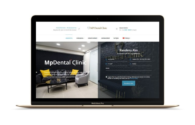 MpDental Clinic