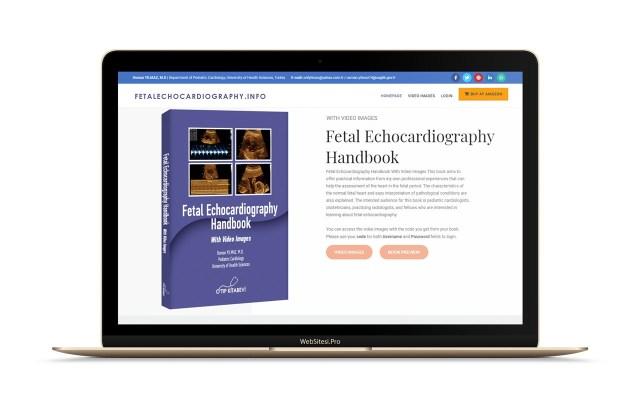 Fetal Echocardiography Handbook