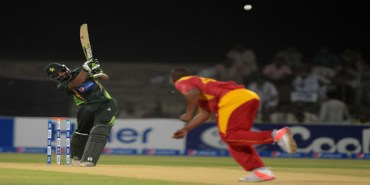 Mukhtar Ahmed Batting Fast 83 Runs 1st T20 Video Highlights