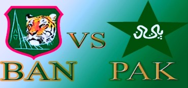 Online Pakistan vs Bangladesh Live Streaming T20 Asia Cup 2016
