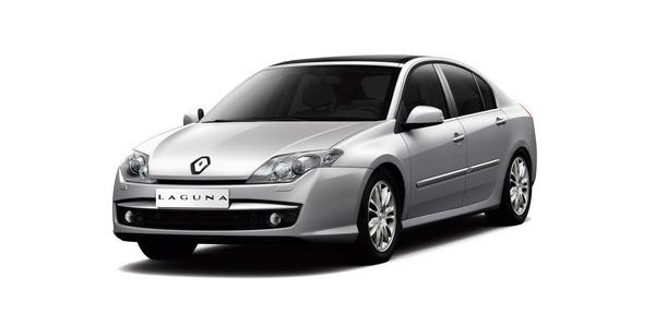 Prix Renault Laguna Iii Coupe Dynamique 2 0 Dci 150 Algerie 2021 Achat Neuf
