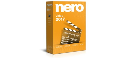 Nero Video 2017 Crack