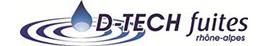 D Tech Fuites Rhône-Alpes, détection de fuites d'eau, Marennes