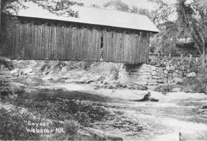 Snyder's Mill Bridge