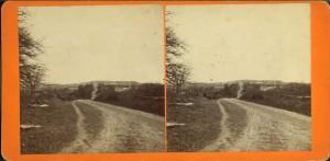 Battle St toward Corser Hill