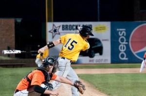 Webster University baseball