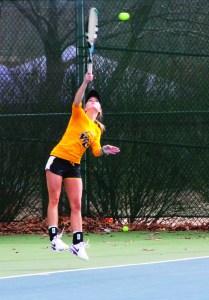 Allison Tungate, women's tennis player