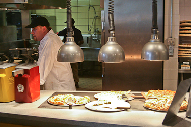 Changes to campus dining proposed - Webster Journal