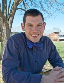 SGA President Michael Grosch resigned in preparation for a semester studying abroad.