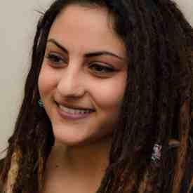 Sara Bannoura - Multimedia Editor