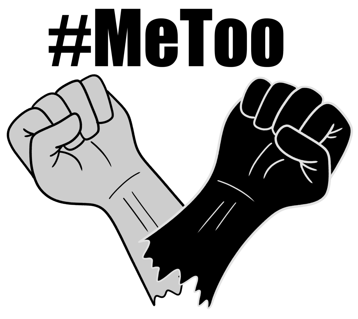 #MeToo: Use an inclusive movement to share your truth