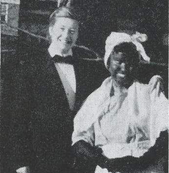 Racist images found in old Webster yearbooks