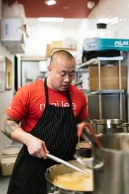 Immigrants evolve St. Louis' food scene
