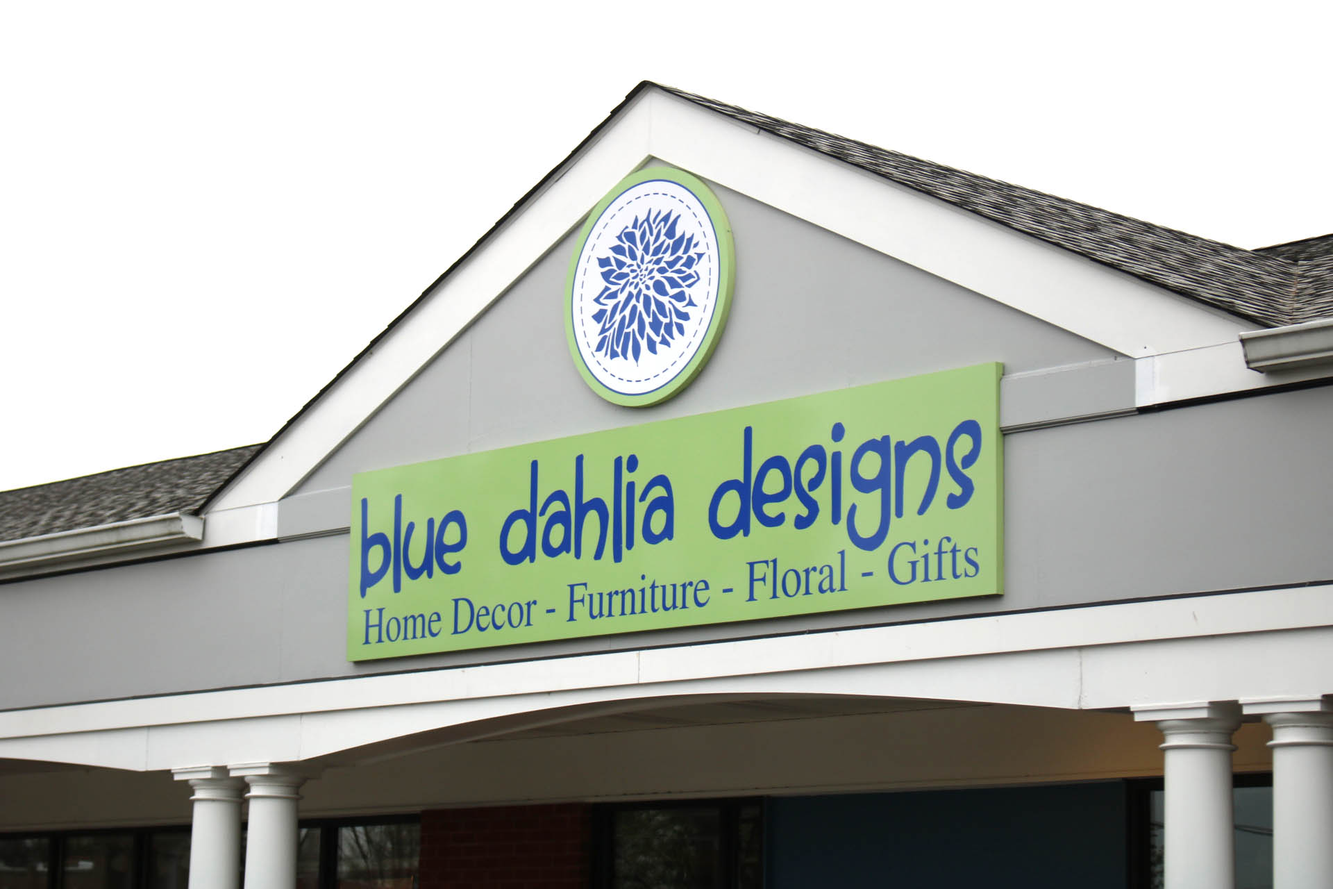 Local Store Blue Dahlia Designs Restructures Business To Survive