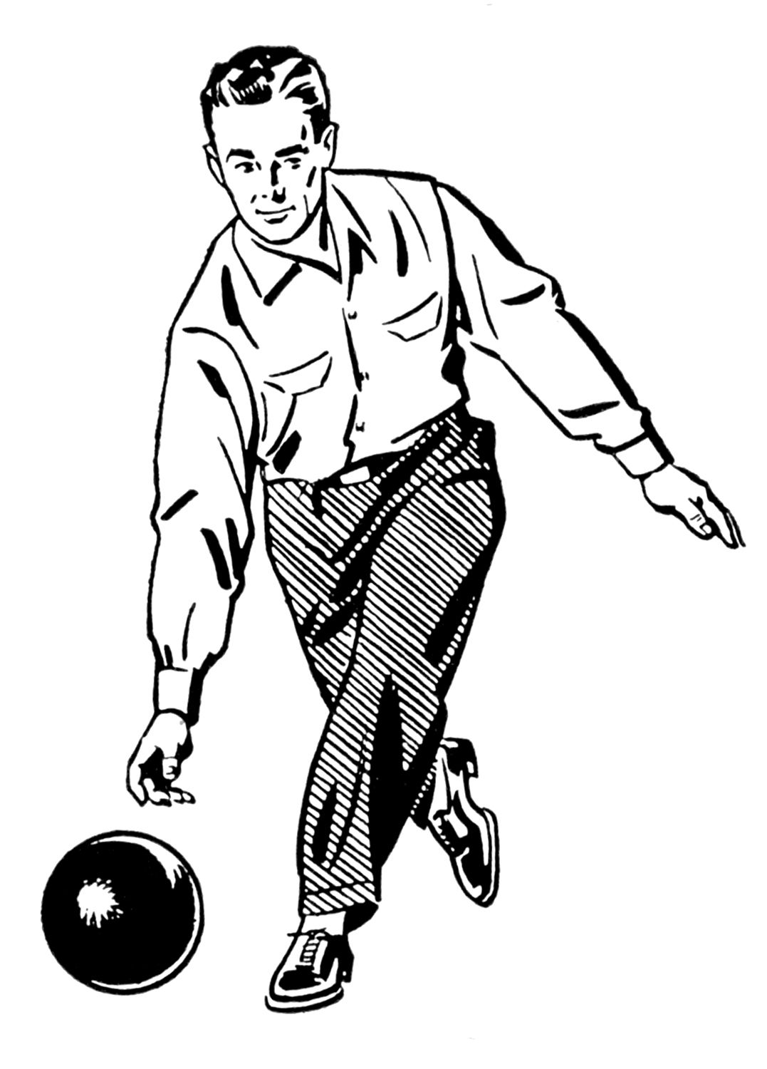 Bowling Clipart Skittles Bowling Skittles Transparent