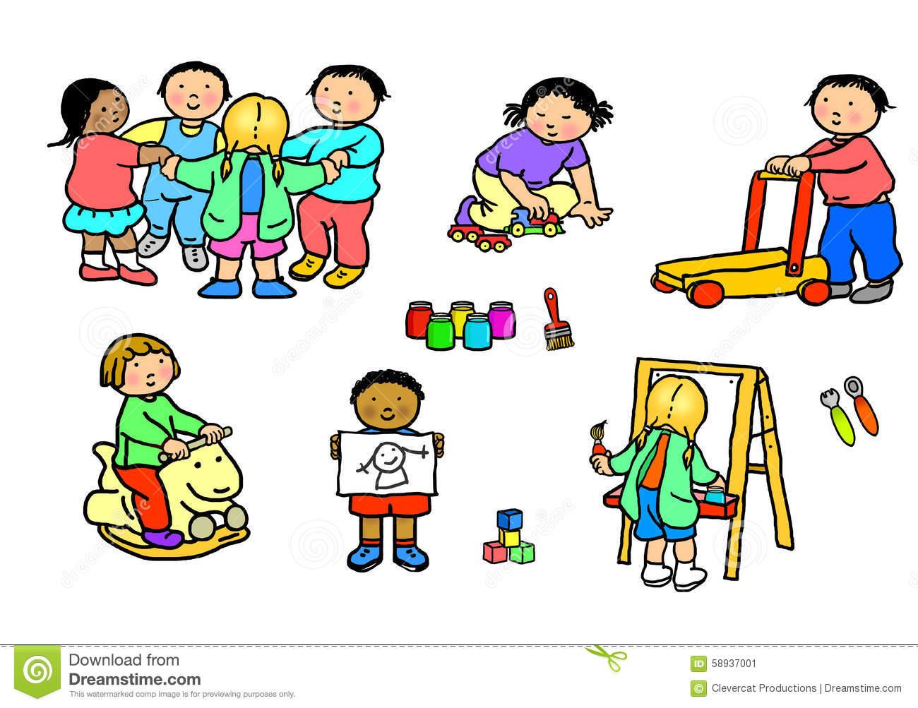 Babysitting Clipart Children S Day Babysitting Children S