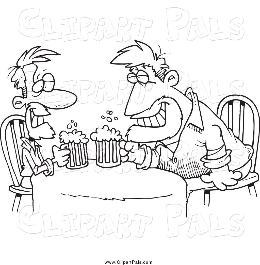 Alcohol Clipart Black And White Alcohol Black And White