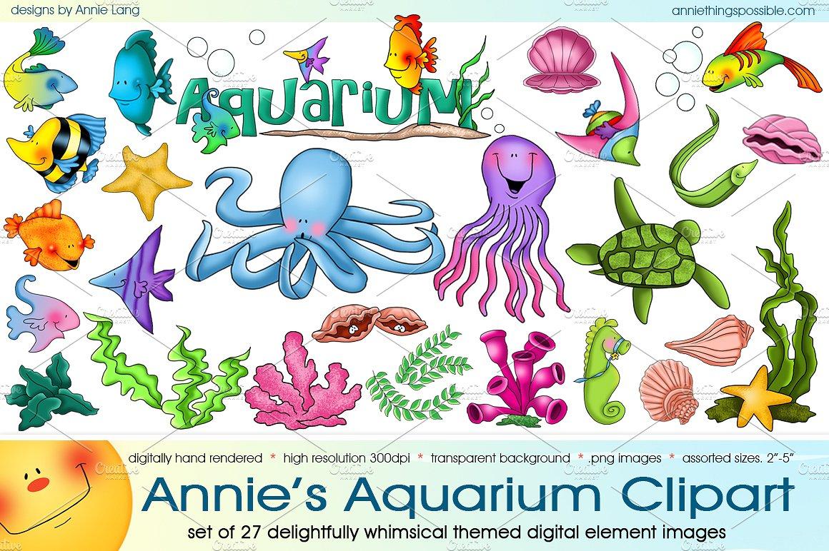 Aquarium Clipart Aquarium Transparent Free For Download