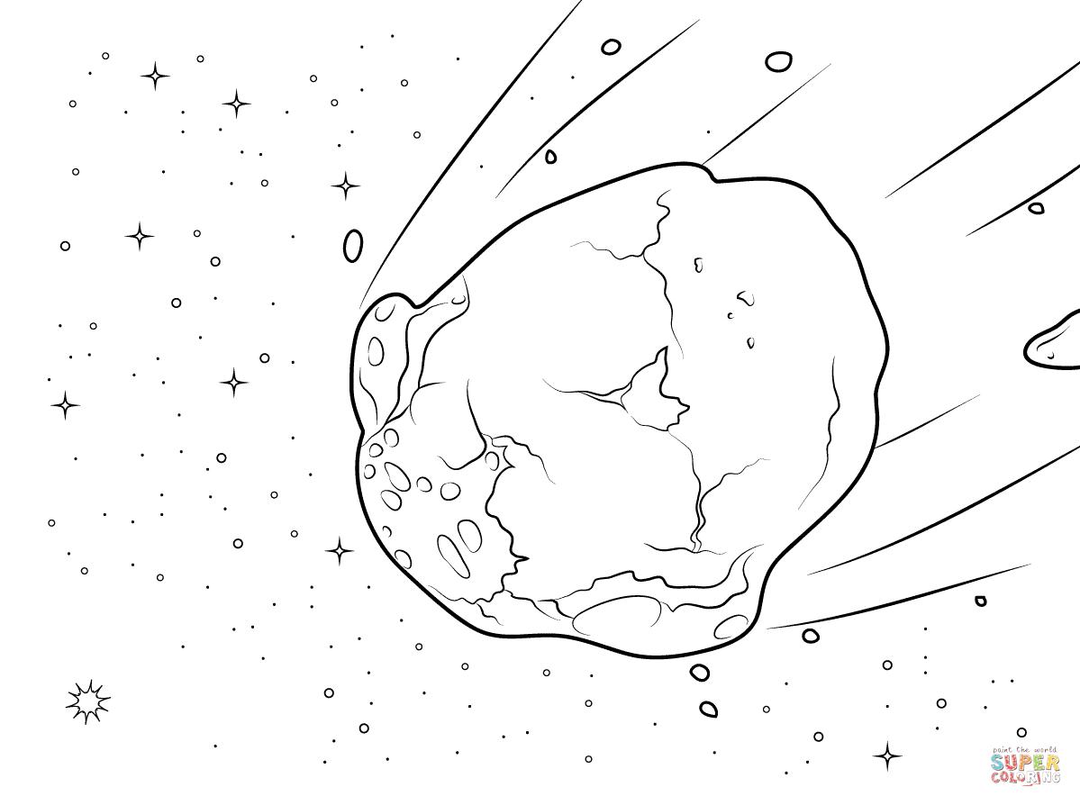 Asteroid Clipart Printable Asteroid Printable Transparent