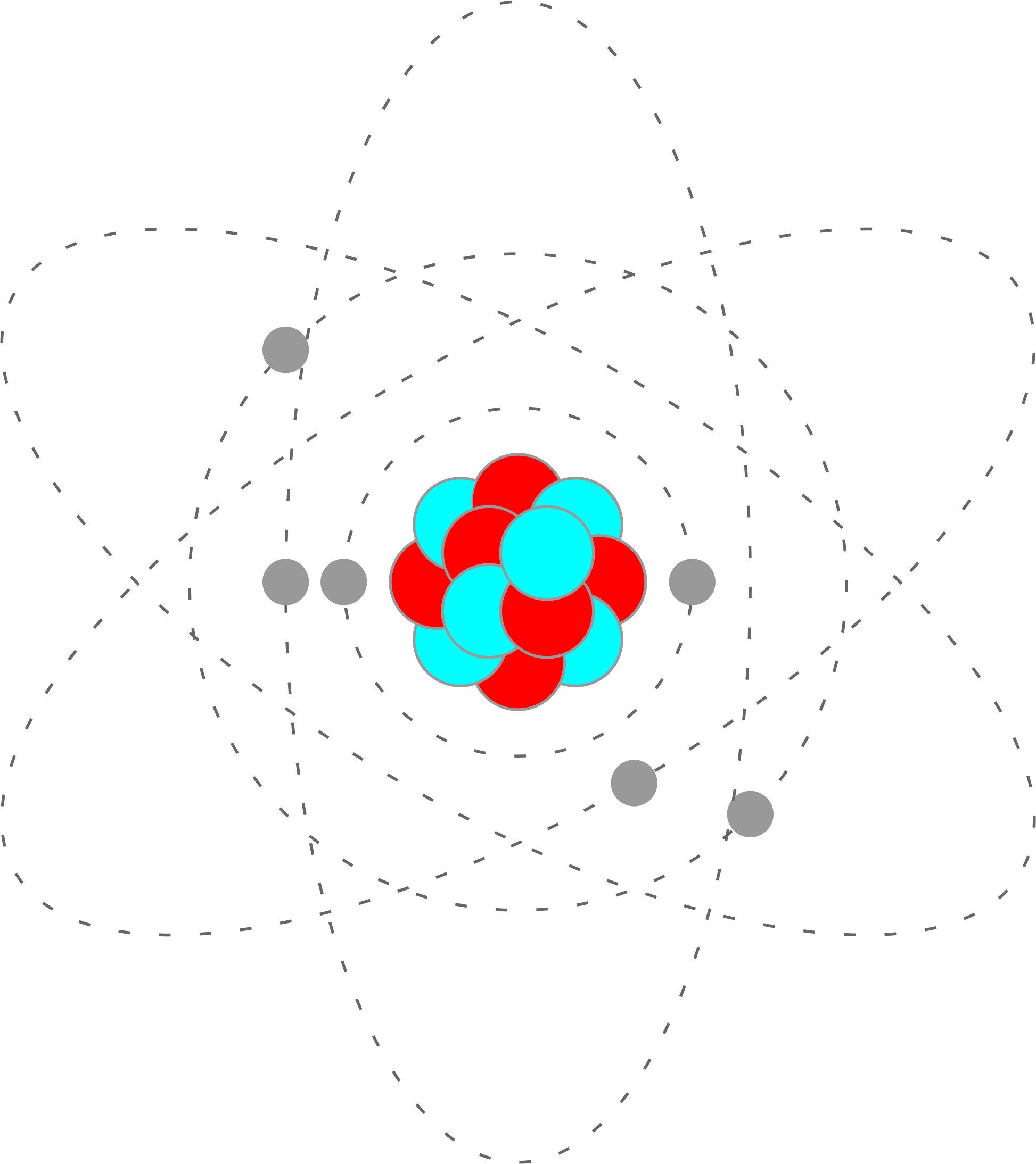 Atom Clipart Atom Transparent Free For Download On