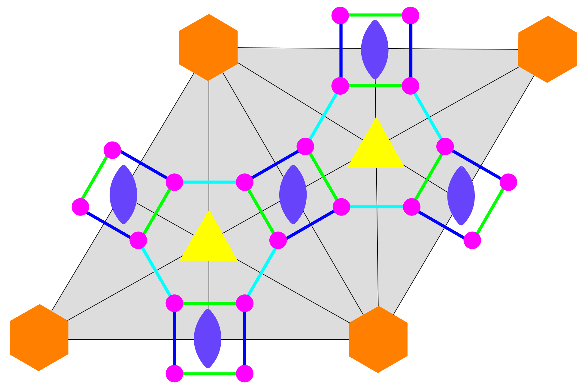 B Clipart Symmetrical Figure B Symmetrical Figure