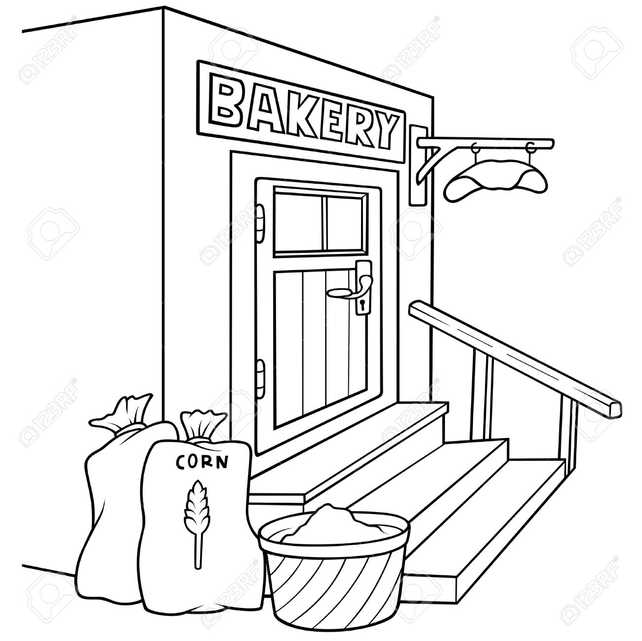 Bakery Clipart Bakery Transparent Free For Download On