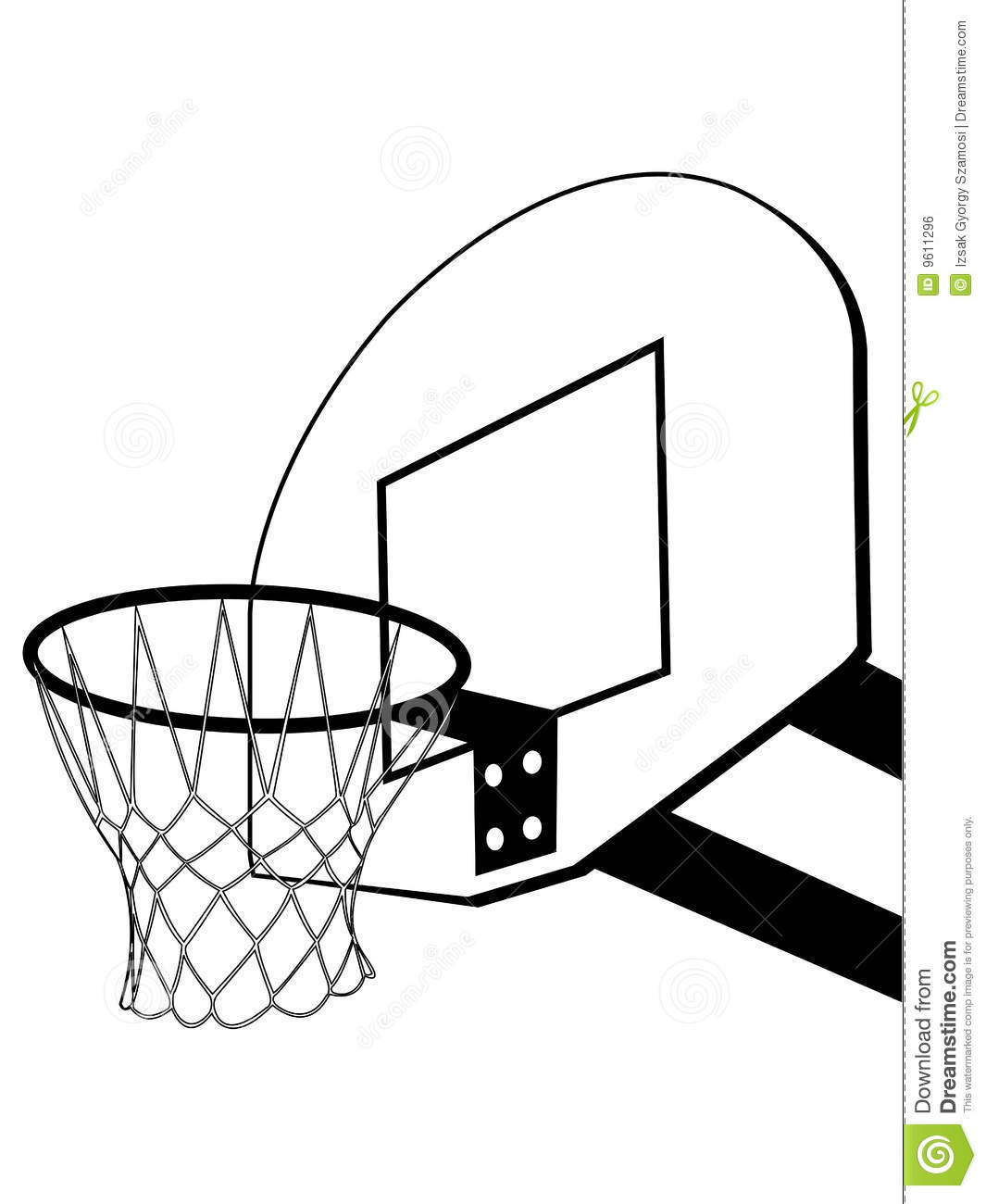 Basketball Clipart Simple Picture 259960 Basketball Clipart Simple