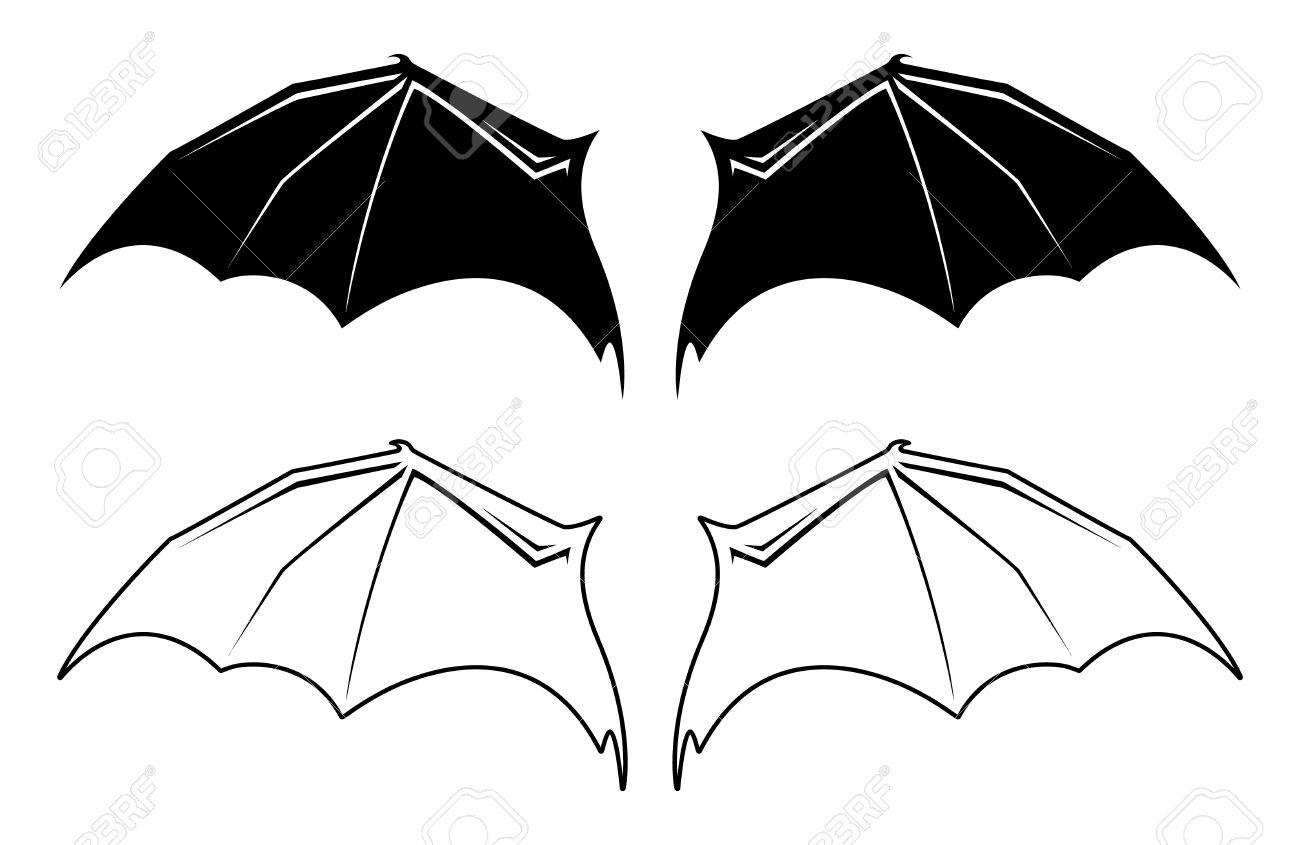 Bats Clipart Bat Wing Bats Bat Wing Transparent Free For
