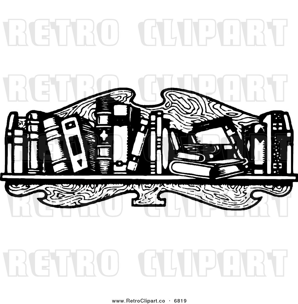 Bookshelf Clipart Messy Bookshelf Messy Transparent Free