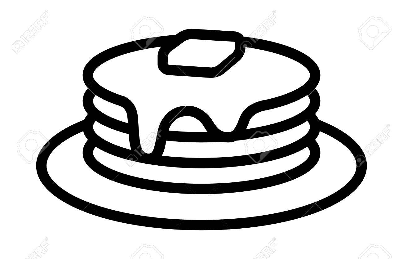 Brunch Clipart Black And White Brunch Black And White