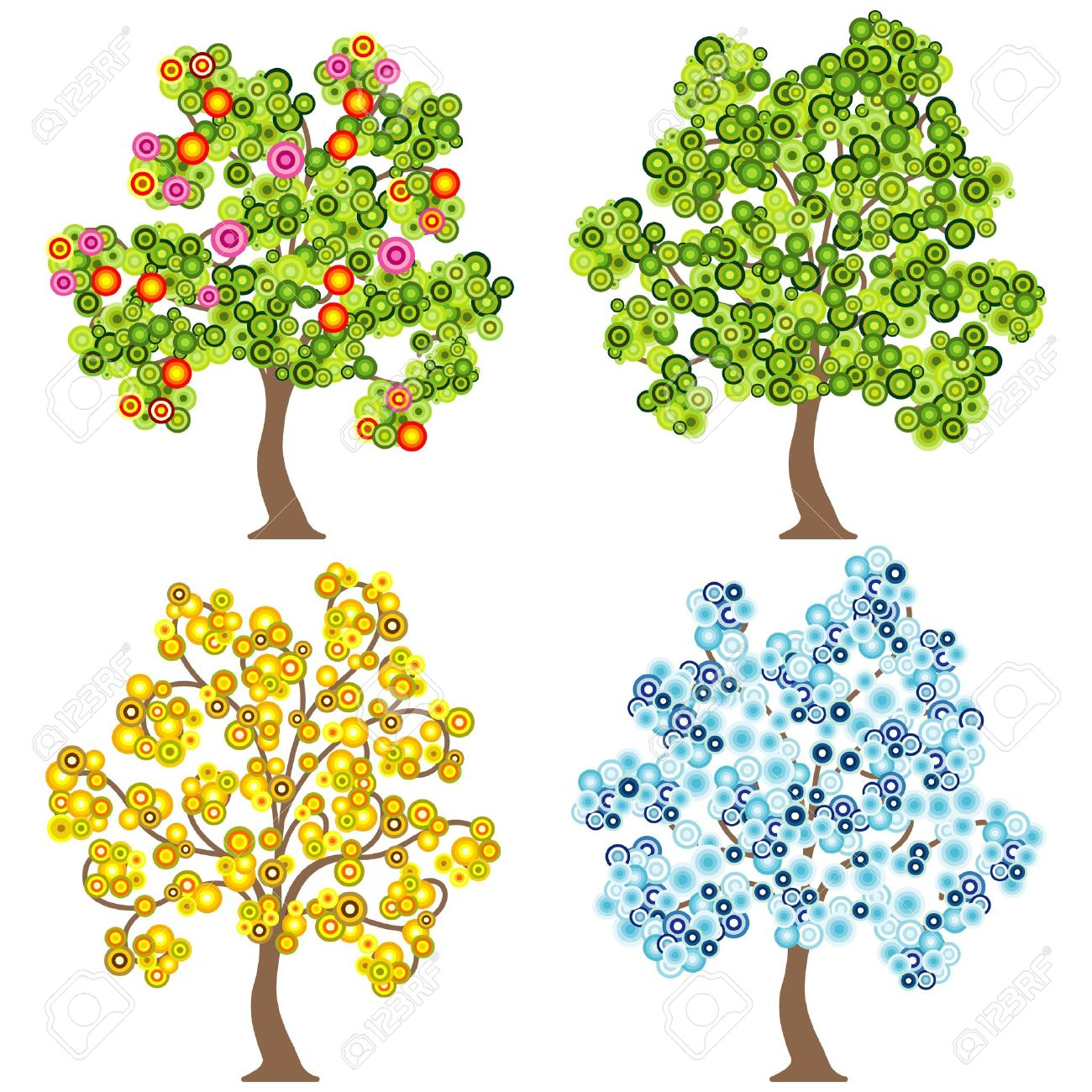 Cereal Clipart Tree Cereal Tree Transparent Free For