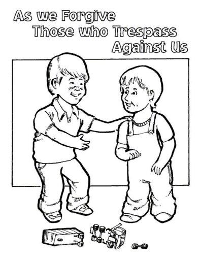 Children Clipart Forgiveness Picture 351251 Children Clipart Forgiveness
