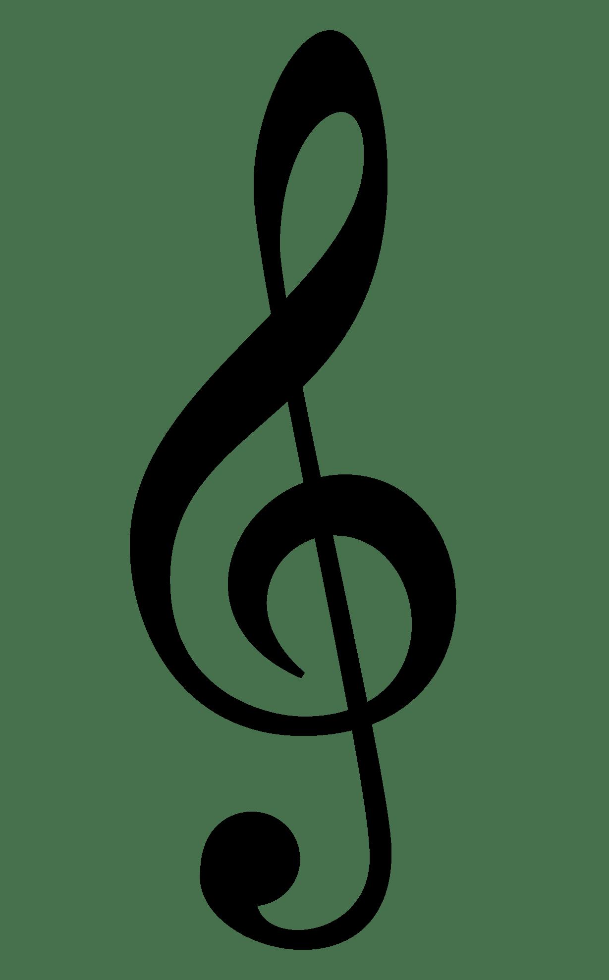 Clarinet Clipart Outline Clarinet Outline Transparent