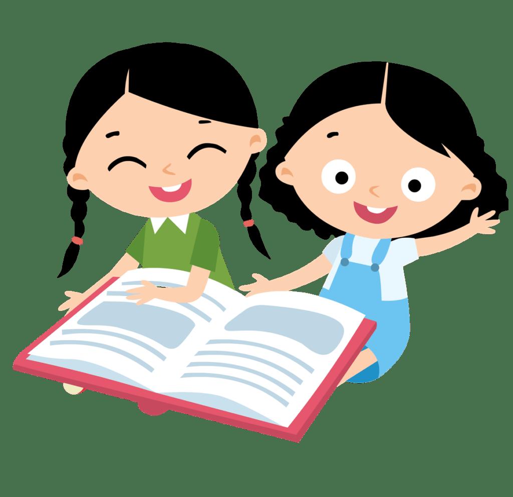 Learn Clipart Children Learn Children Transparent Free