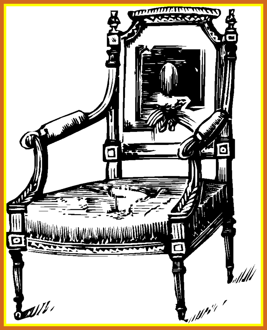 Furniture Clipart Home Decor Furniture Home Decor