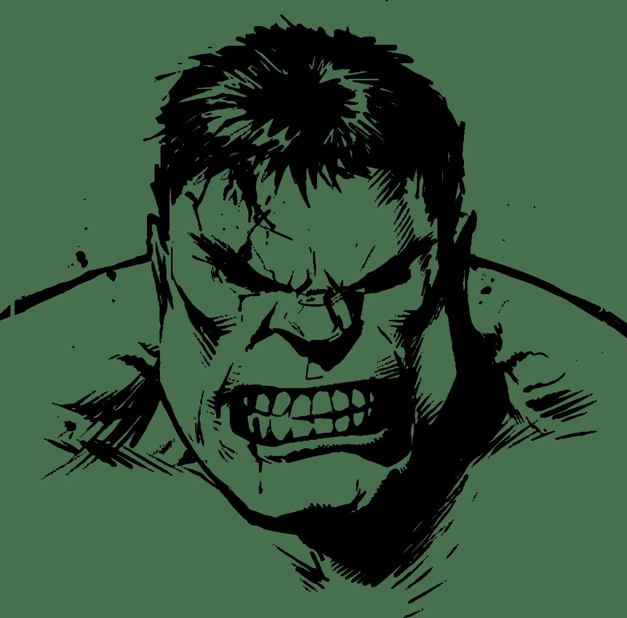 Hulk Clipart Vector Hulk Vector Transparent Free For