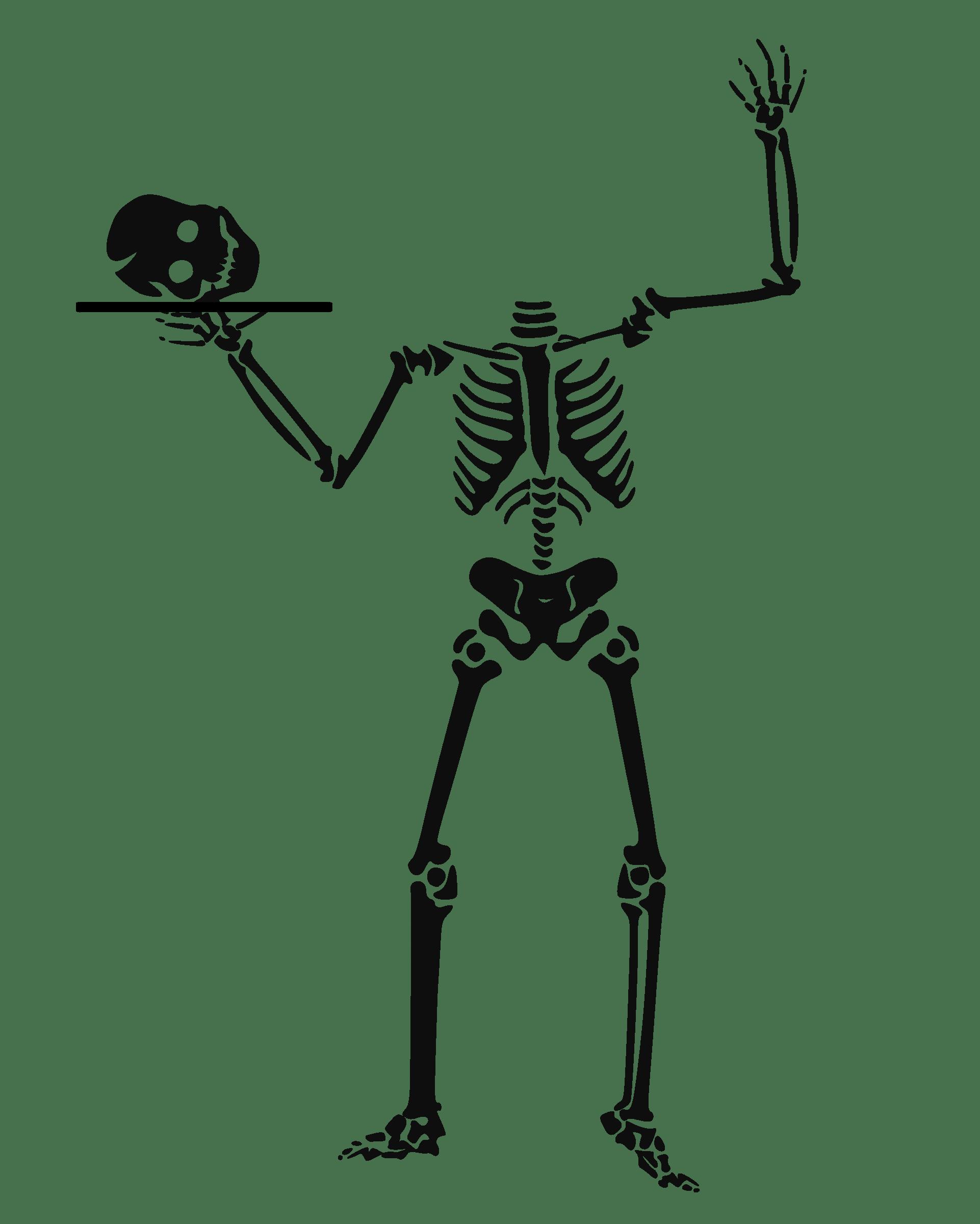 Clipart Skeleton Small Skeleton Clipart Skeleton Small