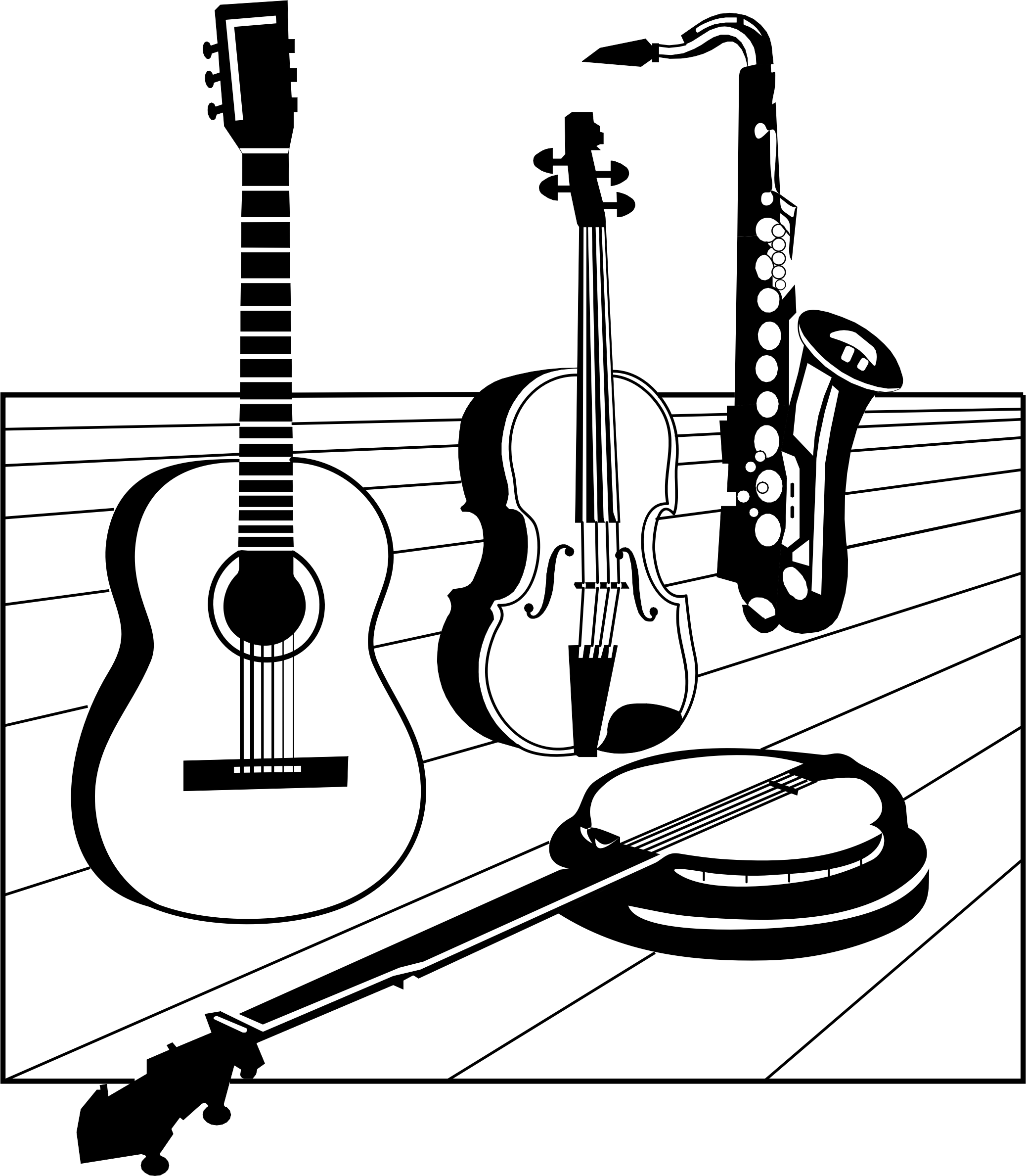 Musician Clipart Free Download On Webstockreview